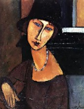 modigliani_JeanneWithHatNecklace2